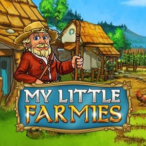 My Little Spiele