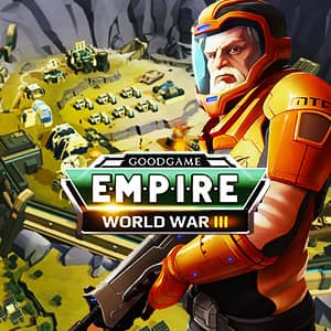 World War 3 Spiel