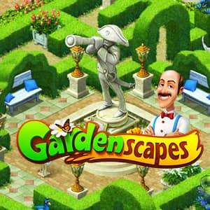 Г¤hnliche Spiele Wie Gardenscapes